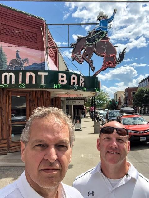 Montana/Wyoming 2019